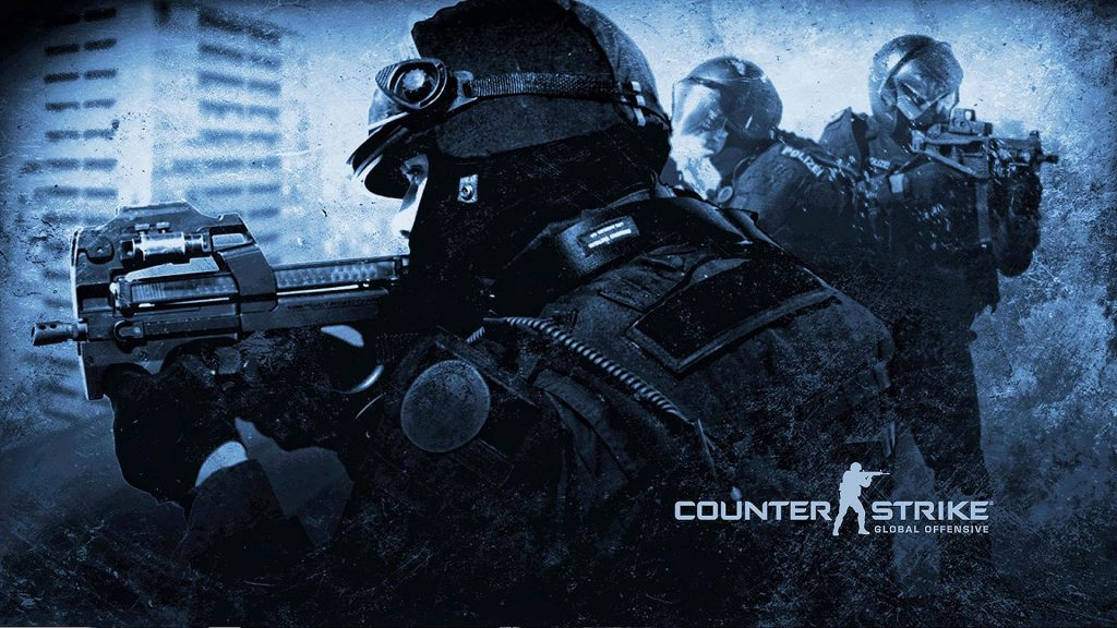 Bet on CS:GO hero banner
