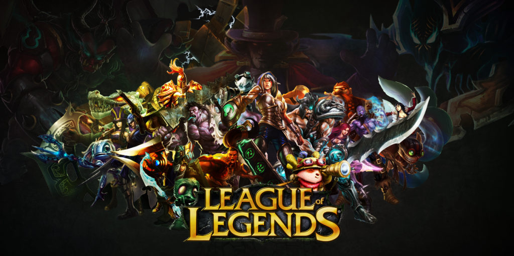 League of Legends Betting - LoL Betting Sites & Match Odds