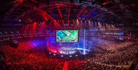 Could an All-EU Worlds Finals be in Store?