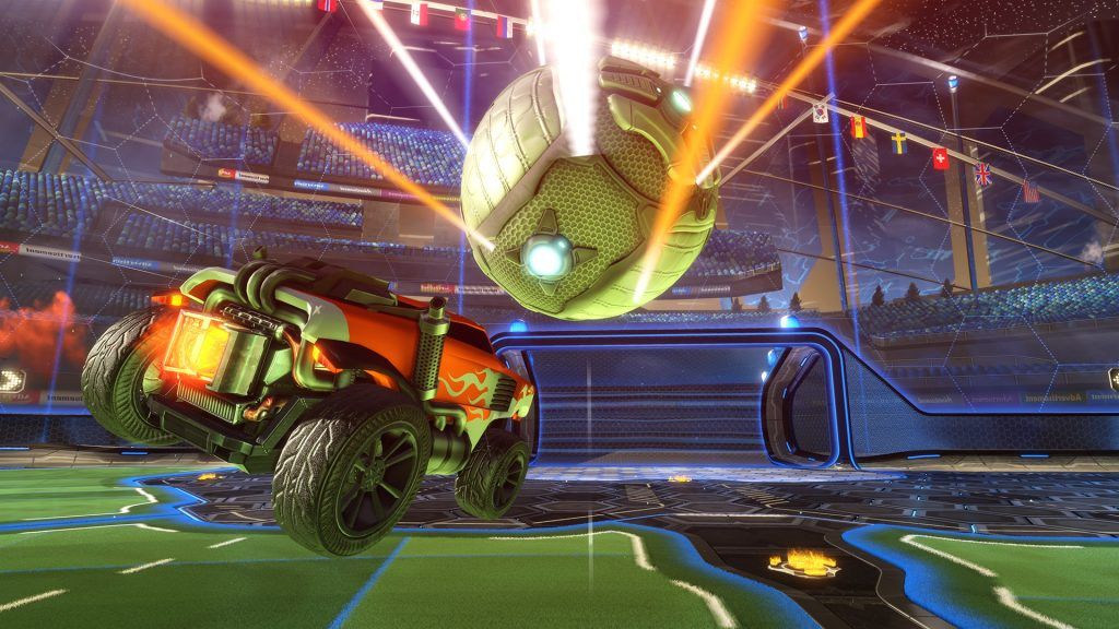 Rocket League Meta image