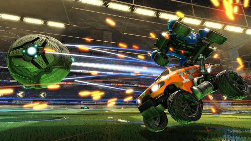 Rocket League Betting Season image