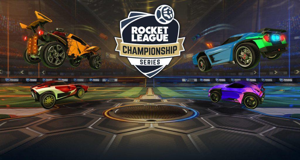 Rocket League Season image