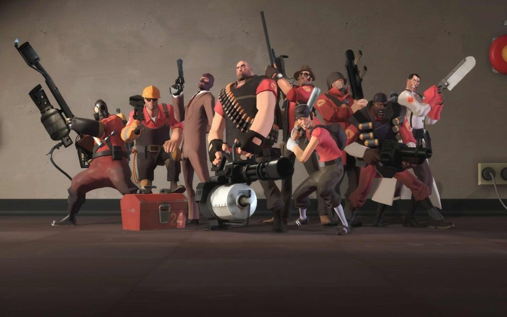 Team Fortress 2 Betting Sites hero banner