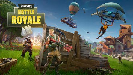 Fortnite: Battle Royale's future in esports