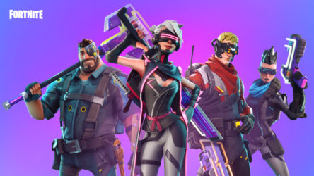 Betting on the Fortnite Pro-AM!