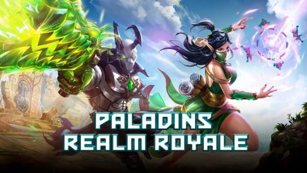 KEEMSTAR to host weekly Realm Royale tournament
