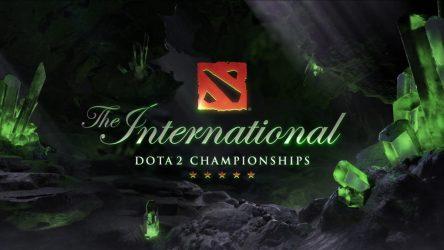 Dota 2 International Favourites and Key Matches