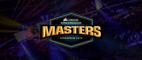 Which team will emerge victorious at DreamHack Masters Stockholm?