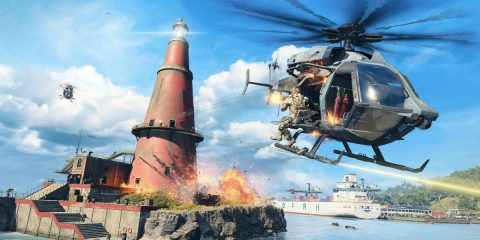 Is Call of Duty's Blackout the future of Battle Royale esports?
