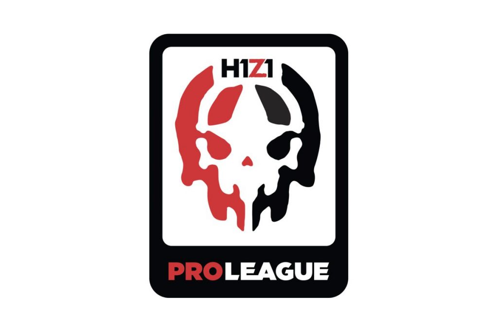 H1Z1 Competitions image