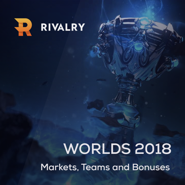 Rivalry - Worlds 2018
