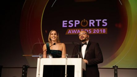 Making sense of the Esports Awards 2018