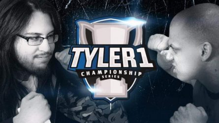Better than Worlds? Tyler1's Championship Series 2018 Announced
