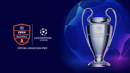 UEFA launches FIFA 19 eChampions League