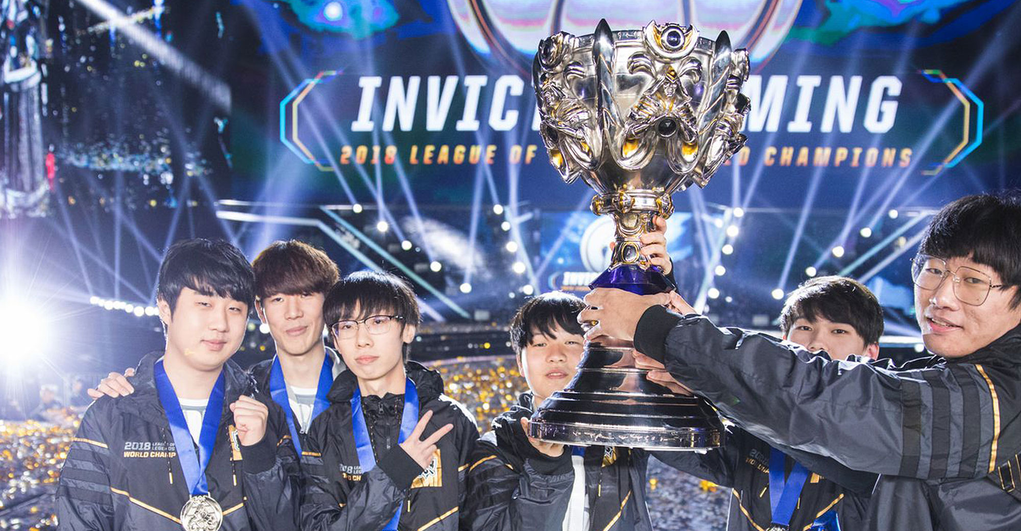 Invictus Gaming beat Fnatic in Worlds 2018 Finals · SickOdds