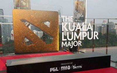 Dota 2 Kuala Lumpur Major Preview