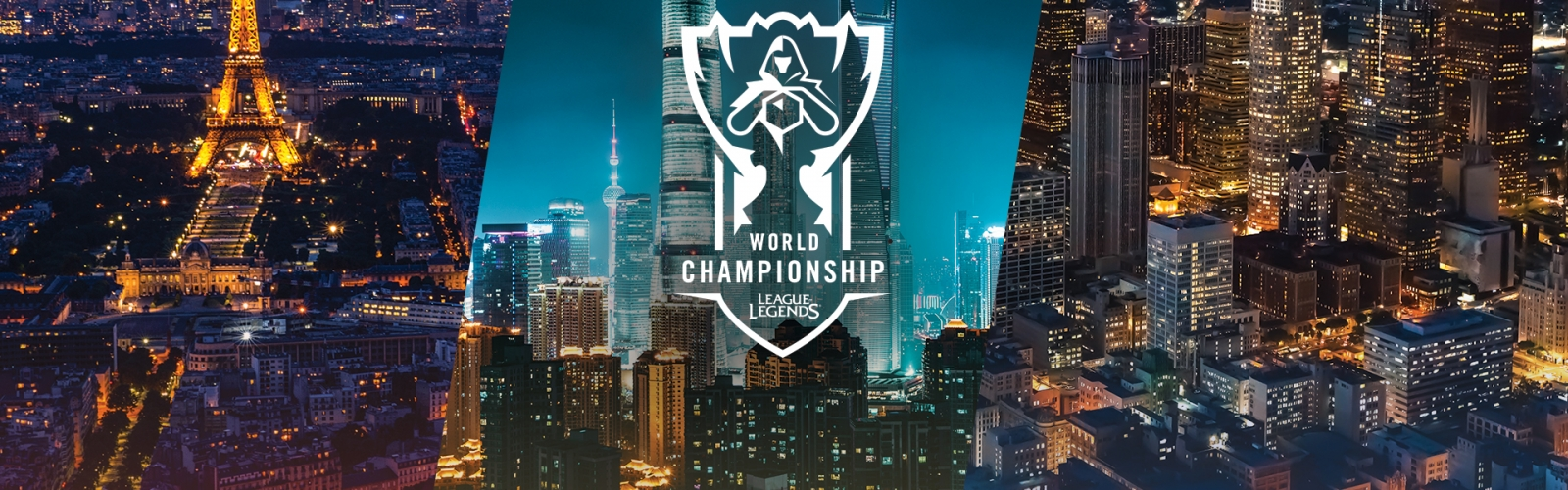 Riot announces Worlds venues for next 3 years · SickOdds