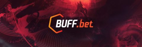 Buff88 rebrands as Buff.bet