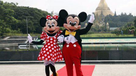 Disney's investment & future in esports