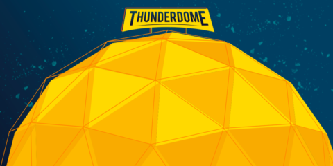 Thunderdome Predictions: Weekend Wrap Up