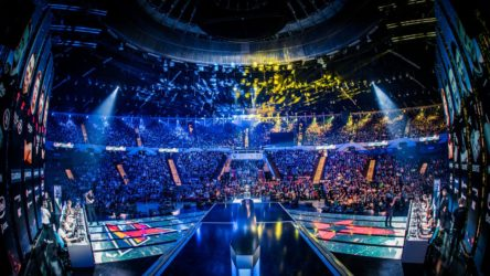 IEM Katowice Snapshot: Meet the Legends