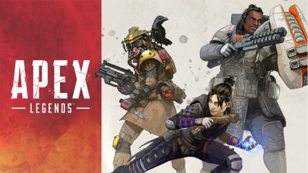 Could Apex Legends be the next big esport?