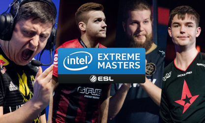 Thunderdome Predictions: IEM Katowice Challenger Stage