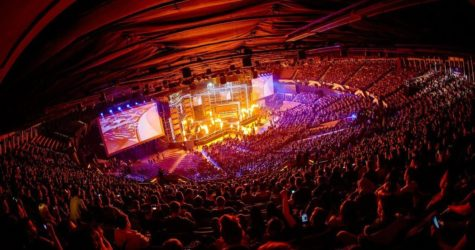 IEM Katowice Major 2019 - Challengers Stage Snapshot