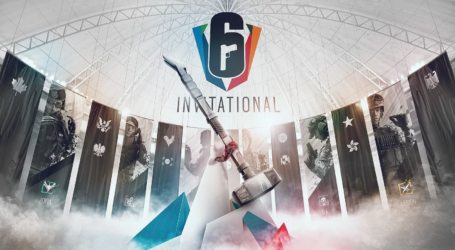 16 teams to compete in $1 million Rainbow Six Siege Invitational 2019