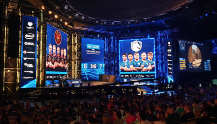Team Liquid lose out on semi-final spot to ENCE at IEM Katowice 2019
