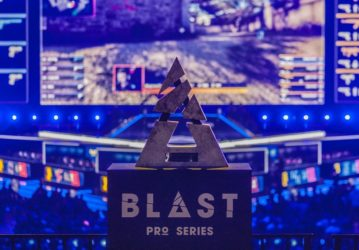 CS:GO Snapshot: BLAST Pro Series São Paulo 2019