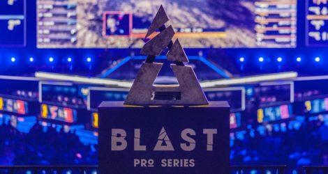 Bahrain to host the BLAST Pro Series Global Final