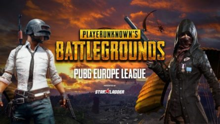 PUBG Europe League (PEL) to begin on March 21st