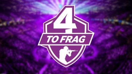 Betway introduces esports prediction game, 4 To Frag