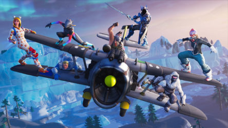 Team Liquid bolsters Fortnite roster ahead of World Cup