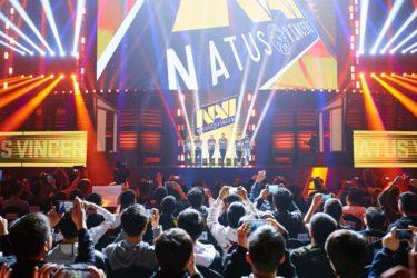 Natus Vincere emerge victorious at StarSeries i-League Season 7