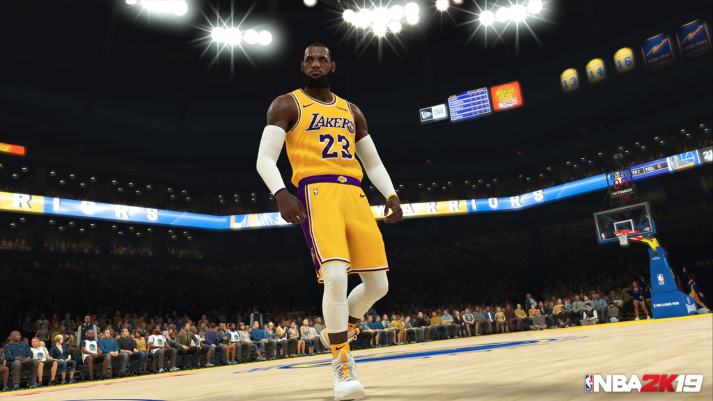 Bet on NBA2K hero banner