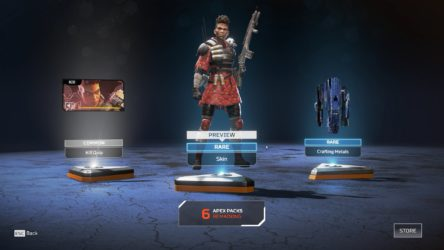 Loot boxes targeted in bill from U.S. Senator