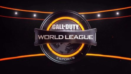 Activision Blizzard announces five franchise spots for Call of Duty League