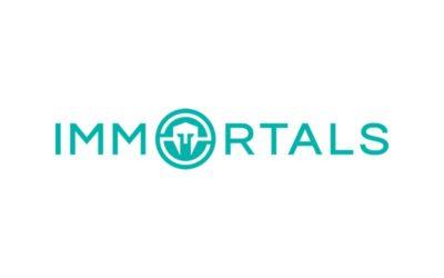 Immortals LLC rebrand to Immortals Gaming Club ahead of $30 million funding