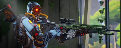 How far could Apex Legends go as an esport?