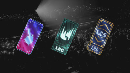 Riot Games announce LoL Esports Team Pass and Fan Pass for Summer Split