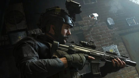 Everything you need to know about Call of Duty: Modern Warfare
