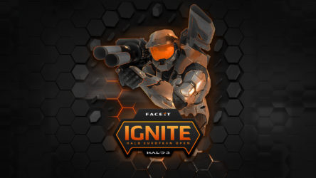 FACEIT announces Ignite: Halo European Open to take place at Twickenham Stadium
