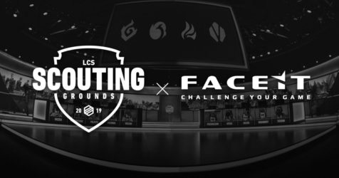 FACEIT & Riot Games collaborate ahead of LCS Scouting Grounds Circuit