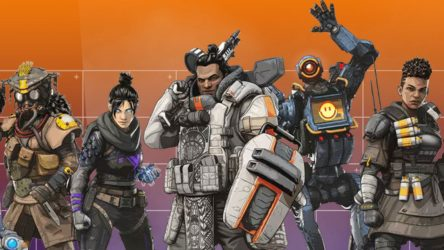 Upcoming Apex Legends tournaments and how to watch!