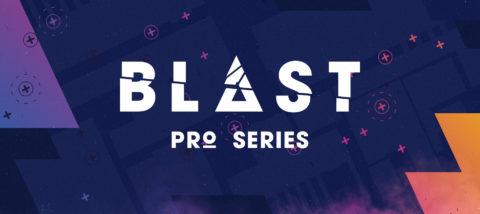 BLAST Pro Series announces stop in Copenhagen