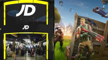JD Sports enter the esports industry and announce JDX event