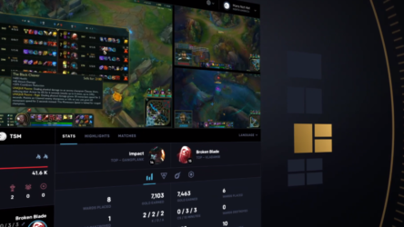 Will Riot's new Pro View become the ultimate bettors tool?
