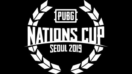 PUBG Corporation announces PUBG Nations Cup in Seoul